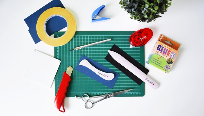 11 ulubionych narzędzi do prac kreatywnych
