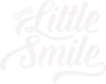 One Little Smile - Blog inspirujący