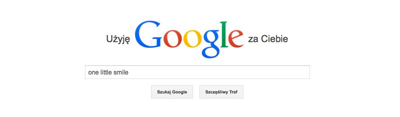 uzyje-google-za-ciebie