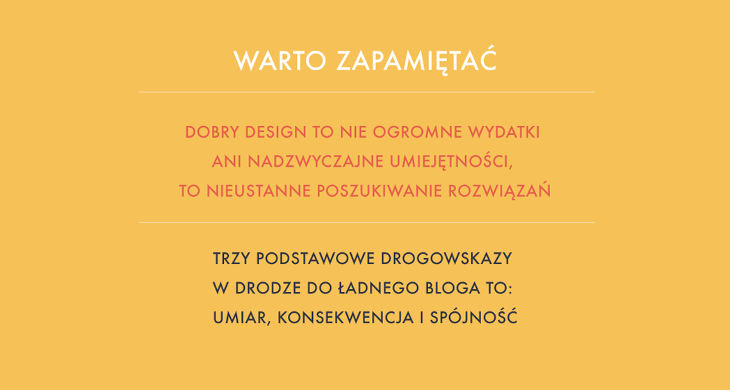 Design bloga