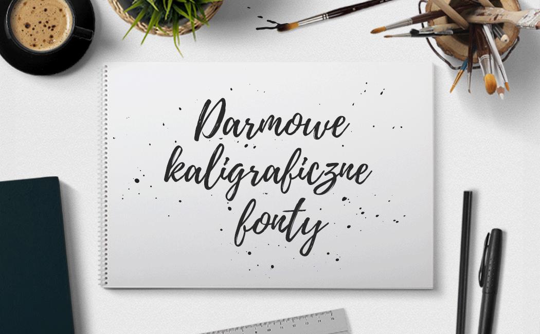 darmowe czcionki fonty