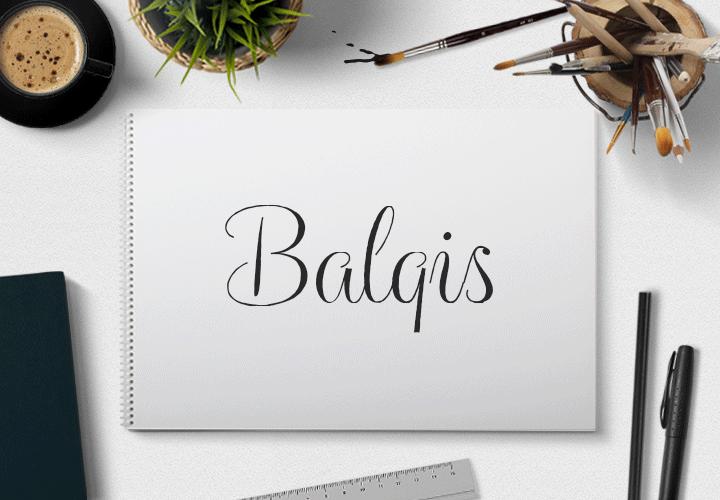 fonty czcionki kaligraficzne