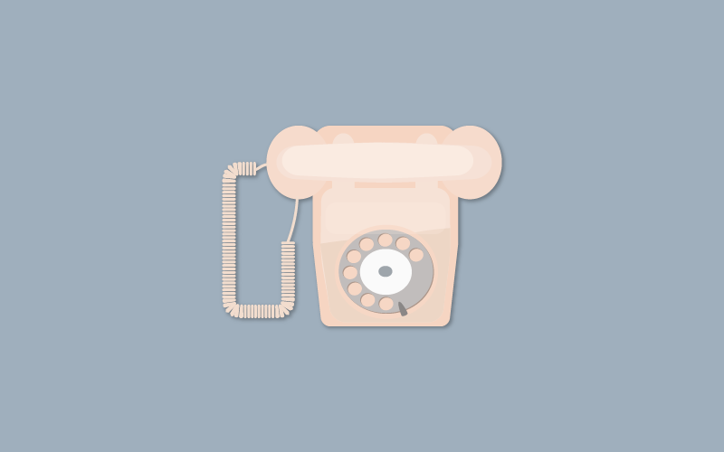 dzwonienie-kiedys