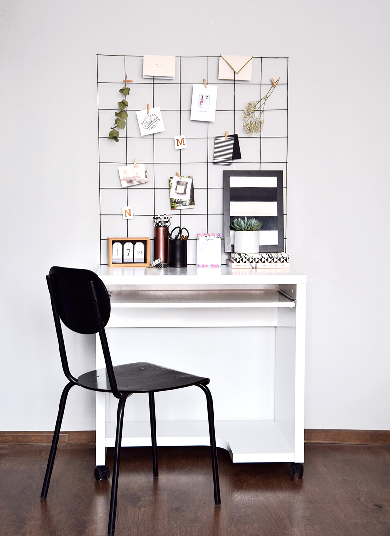 metamorfoza biurka