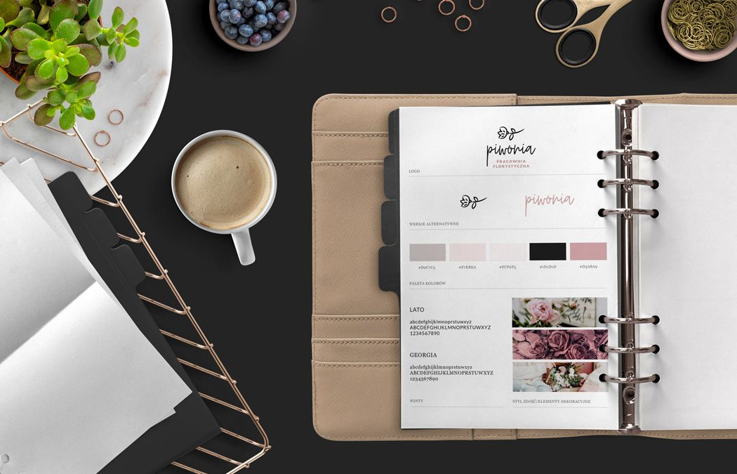 Wizualna ściągawka (brand style guide). Dlaczego potrzebujesz jej do budowania spójnej marki?Jak ją zrobić? + Darmowe szablony