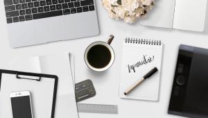 4 najlepsze rady, jakie usłyszałam na temat blogowania i prowadzenia firmy